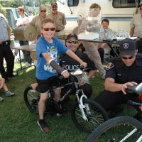 Cops and Kids Fishing 2014 141